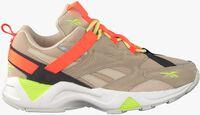 Grijze REEBOK Lage sneakers AZTREK 96 ADVENTURE  - medium