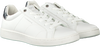 Witte BJORN BORG Sneakers LOW CLS  - small