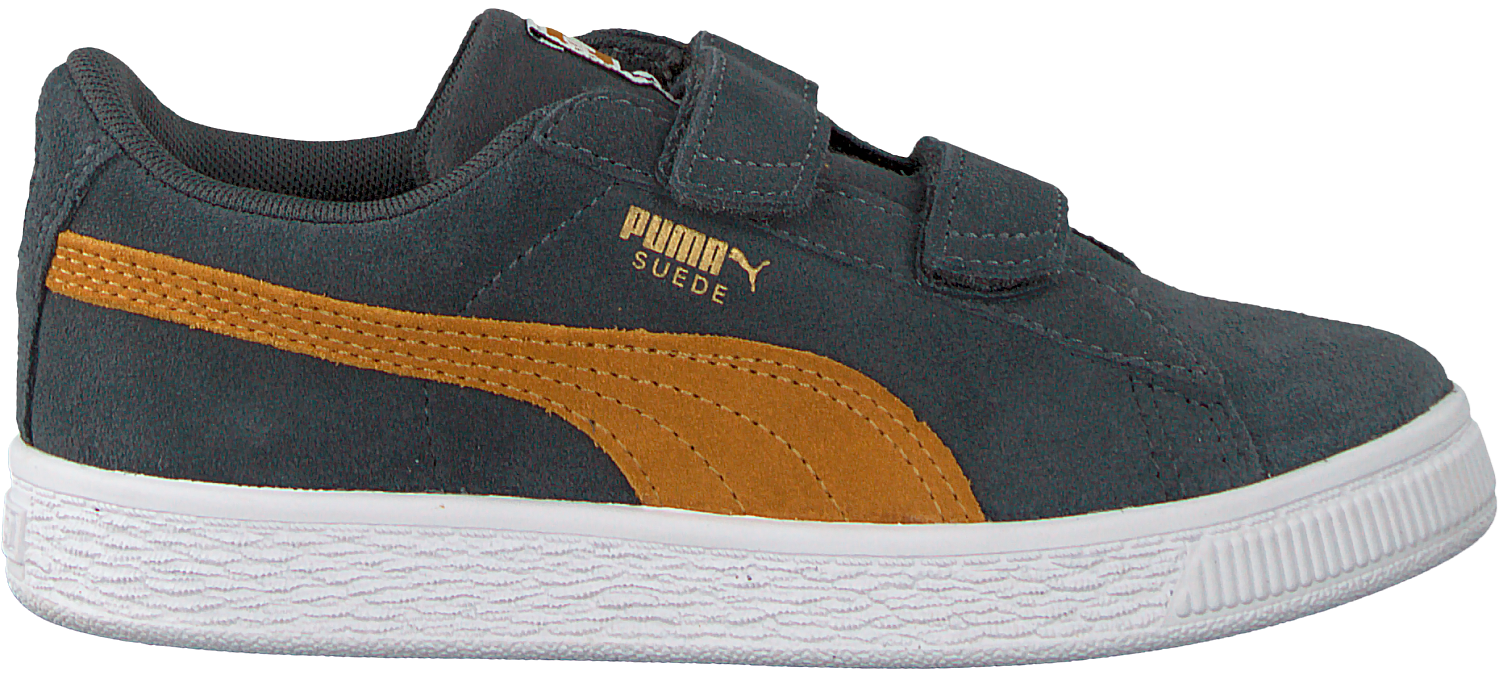bc7b2db928b Grijze PUMA Sneakers SUEDE CLASSIC INF - large. Next