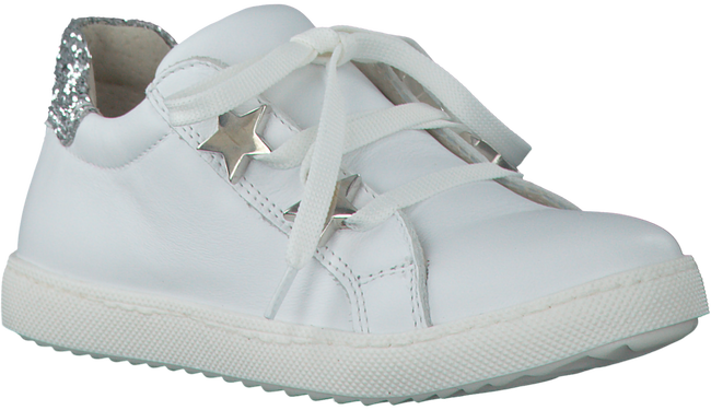 Witte OMODA Sneakers WONDER  - large