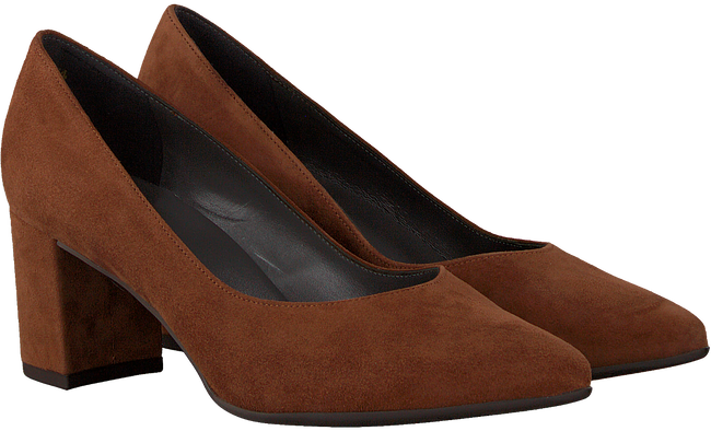 Cognac PETER KAISER Pumps NAJA 4CLze9bt