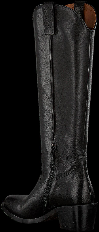 Zwarte VIA VAI Lange laarzen KAMILA LEGEND   Omoda