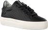 Zwarte FLORIS VAN BOMMEL Sneakers FLORIS VAN BOMMEL 85234 - small