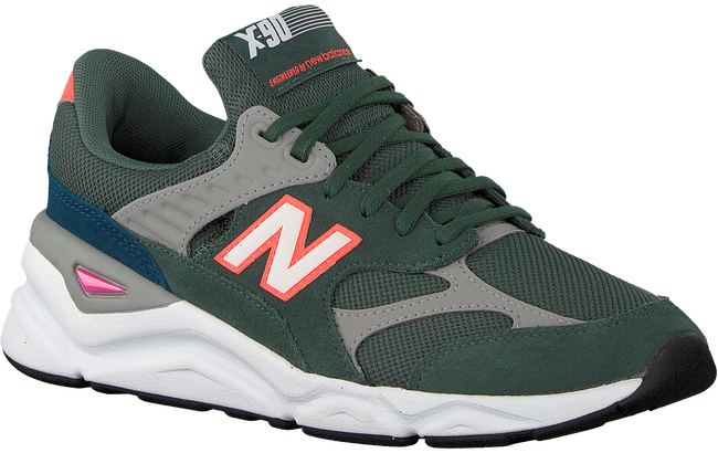 Groene NEW BALANCE Sneakers MSX90  - large