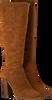 Bruine OMODA Hoge laarzen 6025  - small