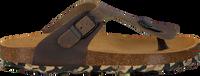 Bruine DEVELAB Slippers 48165 - medium