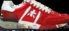 Rode PREMIATA Lage sneakers LANDER  - small