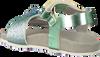 Groene SHO.E.B.76 Sandalen 0604AE8  - small