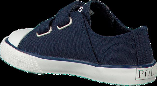 Blauwe POLO RALPH LAUREN Sneakers DARIAN EZ - large