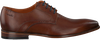Cognac VAN LIER Nette schoenen 1918900  - small