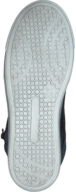Blauwe BULLBOXER Sneakers AGM531  - large