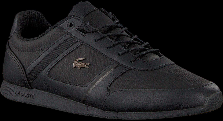 ae881a95f50 Zwarte LACOSTE Sneakers MENERVA. LACOSTE. Previous