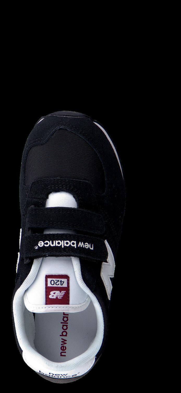 Zwarte NEW BALANCE Sneakers KE420 KIDS