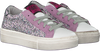 Zilveren P448 Sneakers THEA KIDS - small