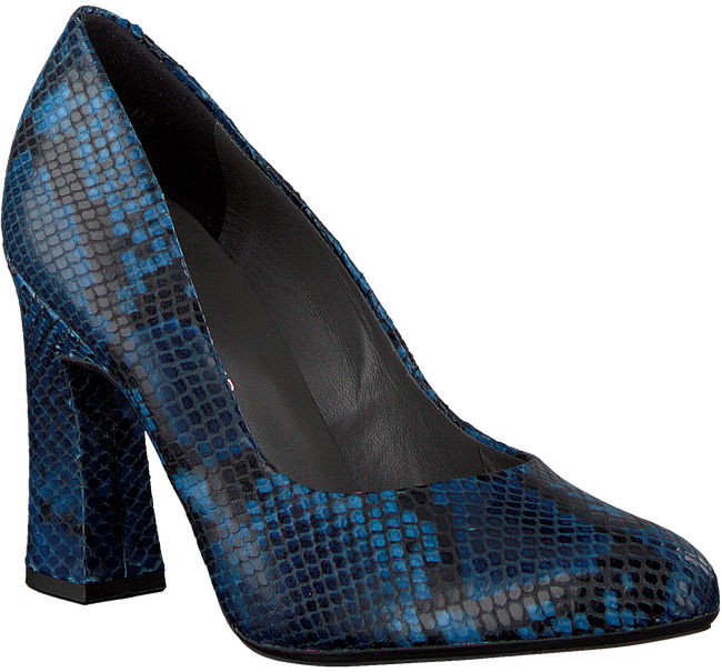 Blauwe PETER KAISER Pumps KAROLIN  - large
