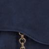 Blauwe UNISA Schoudertas ZANIEL  - small