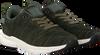 Groene BULLBOXER Sneakers 823C28009  - small