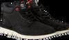 Zwarte TIMBERLAND Sneakers BRADSTREET CHUKKA - small