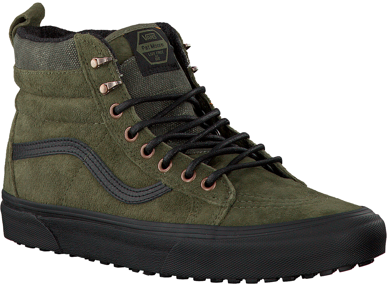 fffceead5ac groene VANS Sneakers SK8-HI MTE HEREN. VANS. -50%. Previous