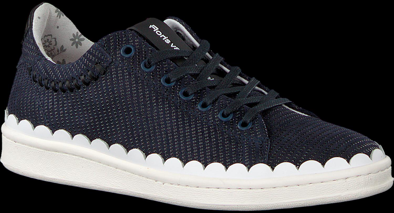 dccdac43a01 Blauwe FLORIS VAN BOMMEL Sneakers 85233 - large. Next