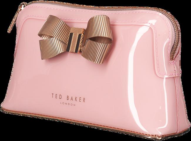Roze TED BAKER Toilettas LEZLIE - large