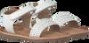 Witte GIOSEPPO Sandalen 48617  - small