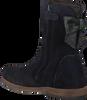 Blauwe CLIC! Lange laarzen 9090  - small