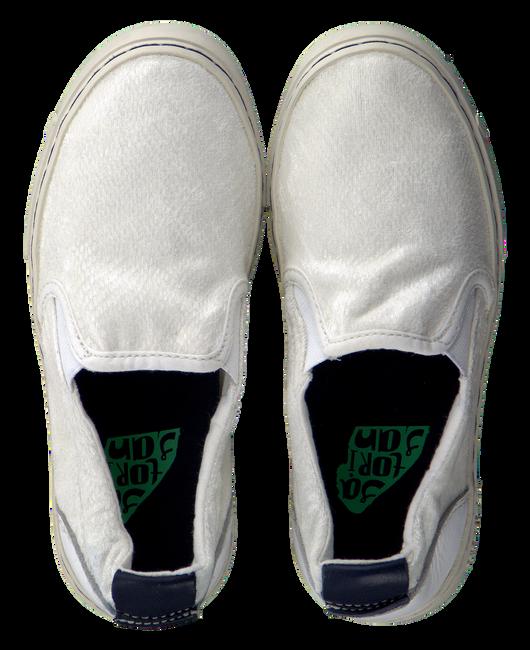 Witte SATORISAN Slip-on sneakers  151043  - large
