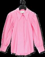 Roze SILVIAN HEACH Blouse SHIRT OLARP