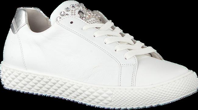 Witte GABOR Sneakers 434 - large