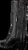 Zwarte NOTRE-V Hoge laarzen AG440 - small
