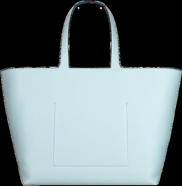 Blauwe CALVIN KLEIN Shopper NEAT EW SHOPPER - large