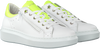 Witte BULLBOXER Lage sneakers ALG000E5L  - small