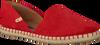 Rode VERBENAS Espadrilles CARMEN - small