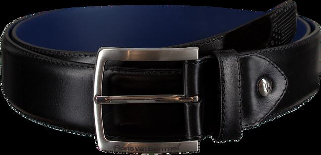 Zwarte FLORIS VAN BOMMEL Riem 75185 - large