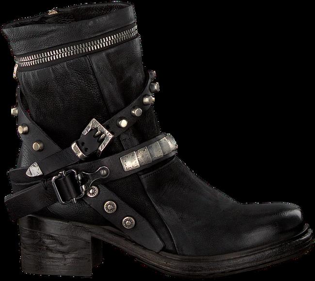 Zwarte A.S.98 Biker boots 261224  203 6002 SOLE NOVA17 - large