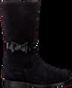 Blauwe CLIC! Lange laarzen 8645  - small