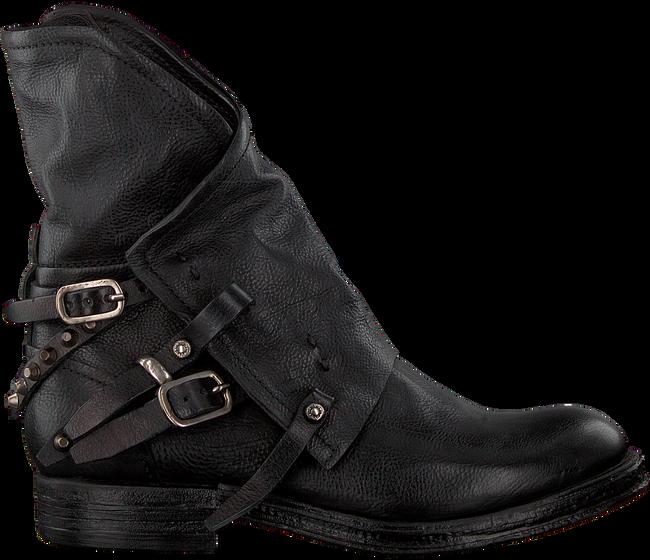 Zwarte A.S.98 Biker boots 207235 - large
