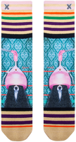 Multi XPOOOS Sokken HAIRBLOW  - medium