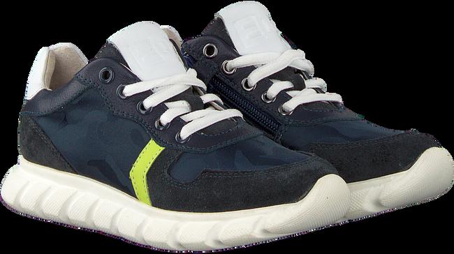 Blauwe BRAQEEZ Sneakers BARRY BASE  - large