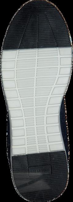 Blauwe PME Lage sneakers DORNIERER  - large