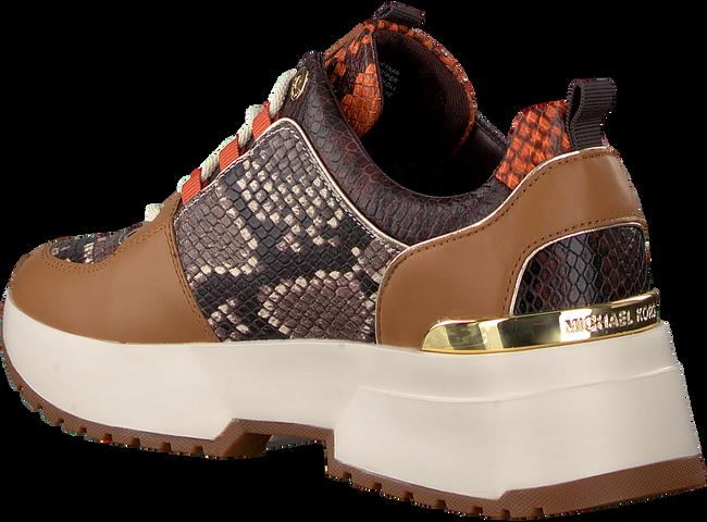 Bruine MICHAEL KORS Sneakers COSMO TRAINER  - large