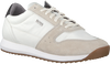 Witte BOSS Sneakers SONIC RUNN  - small