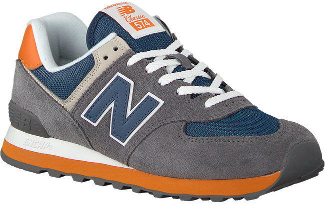 Grijze NEW BALANCE Sneakers ML574  - large