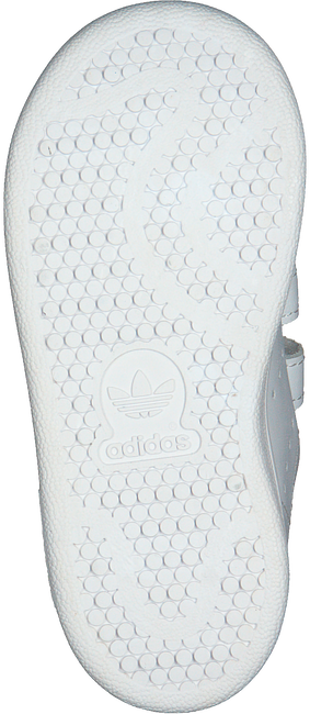 Witte ADIDAS Sneakers STAN SMITH CF  - large