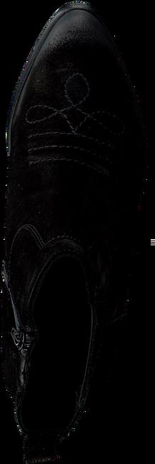 Zwarte OMODA Enkellaarsjes SONIA  - large