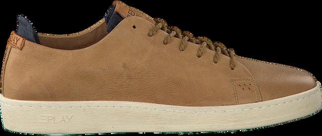 Beige REPLAY Sneakers WHARM - large