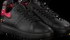 Zwarte NUBIKK Sneakers ROX PHANTOM - small