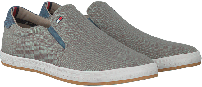 TOMMY HILFIGER INSTAPPERS HOWELL 2D2 - large