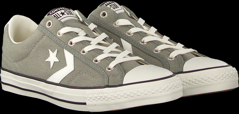 7fa3b64a2b6 Groene CONVERSE Sneakers STAR PLAYER OX MEN - Omoda.nl